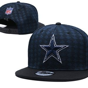 Other - Dallas Cowboys Snapback Cap NFL Team hats